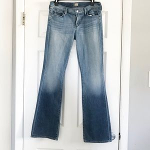 Citizens of Humanity Kelly Low Rise Bootcut Jeans